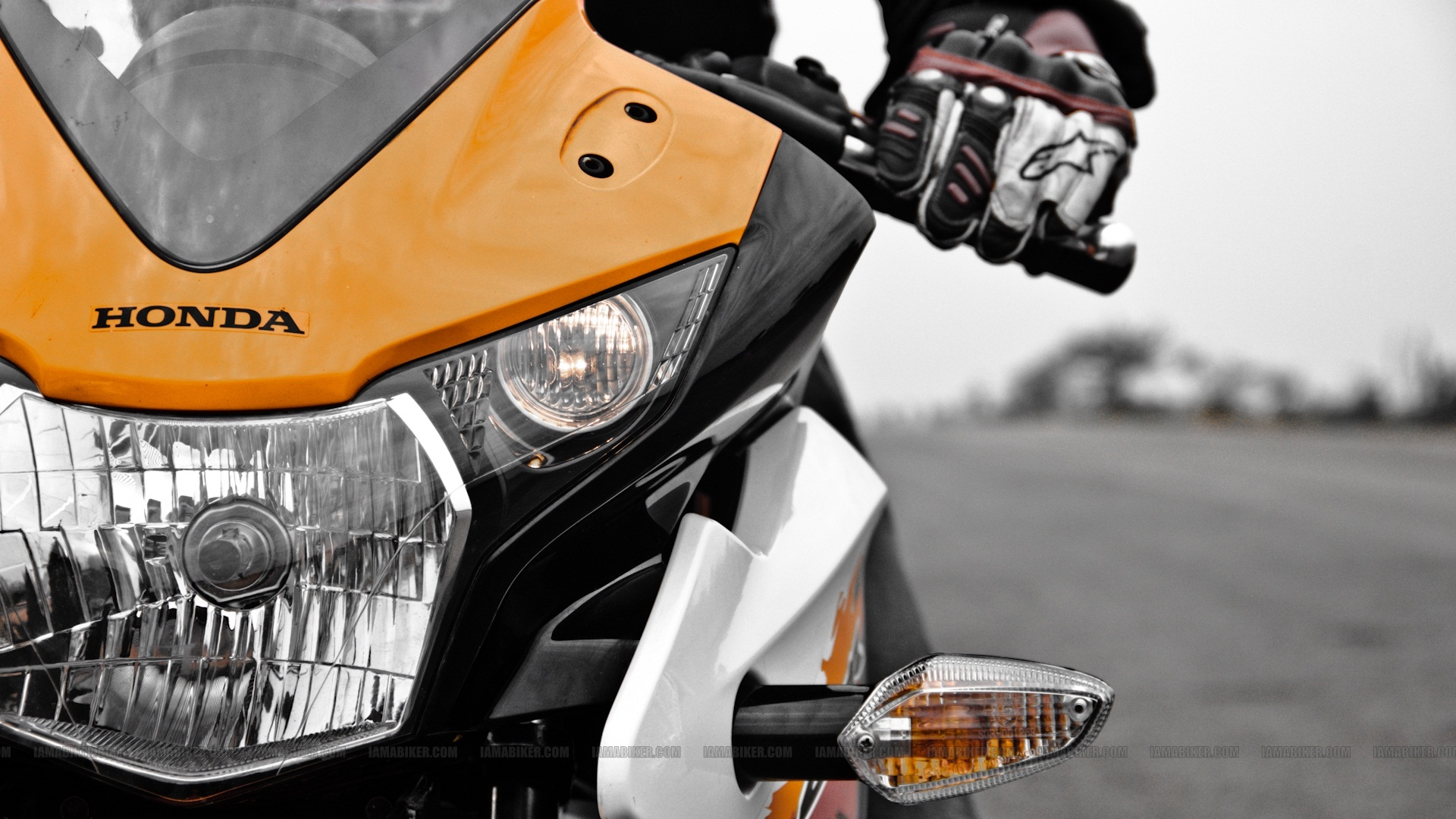 cbr 150r india wallpapers -  click to enlarge