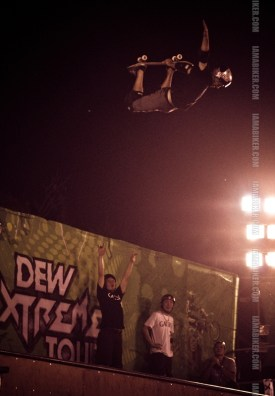 mountain dew xtreme bangalore 17