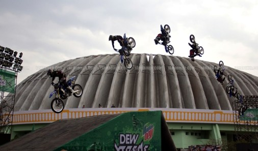 mountain dew xtreme bangalore 45