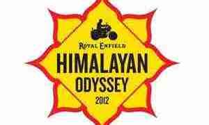 royal enfield himalayan oyssey