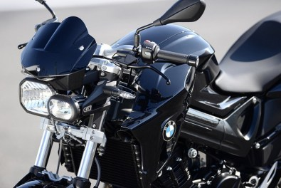 BMW F800R 2012 Black Sapphire Metallic 12