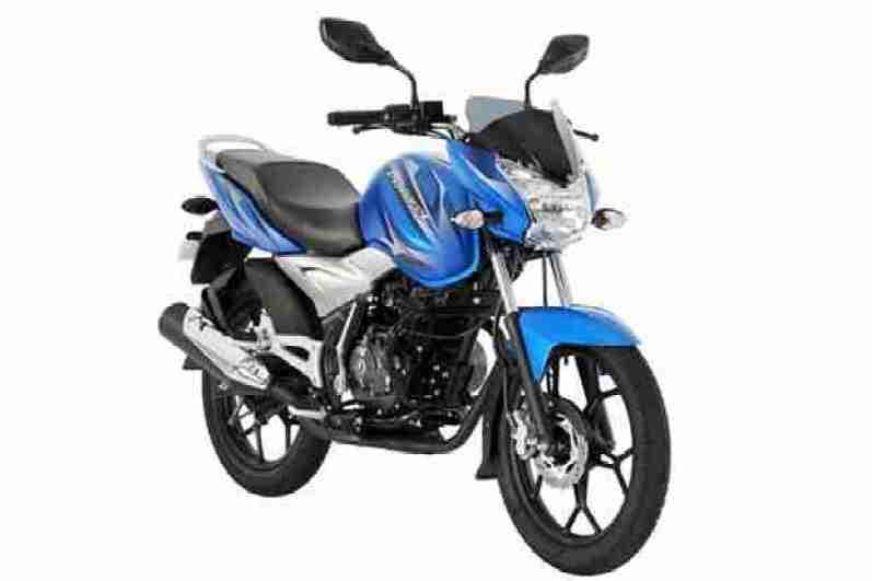 Bajaj Discover 125ST india