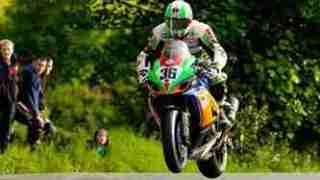 Isle of Man TT 2012 Paul Owen WeTrackBikes