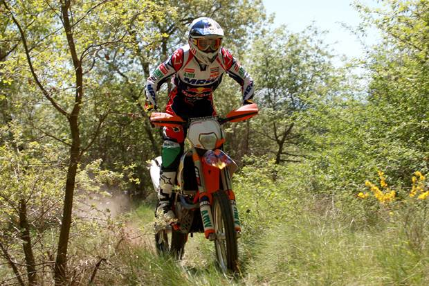 Marc Coma to race at Baja 500