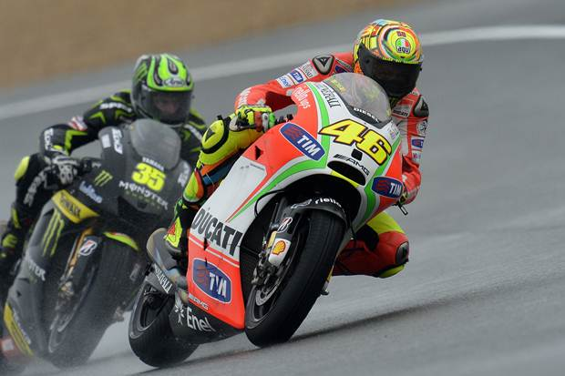 MotoGP 2012 Catalunya Ducati preview
