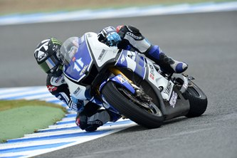 MotoGP 2012 Estoril Yamaha Factory racing