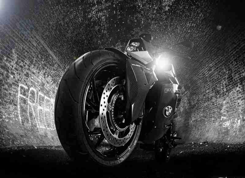 bmw f800r predator vilner custom bike 14