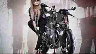 bmw f800r predator vilner custom bike