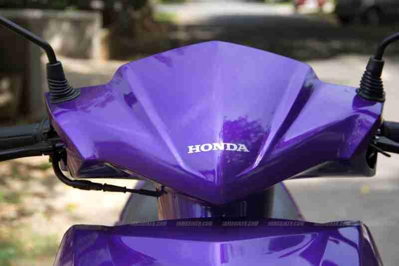 honda dio 2012 review 15
