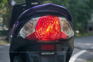 honda dio 2012 review 20