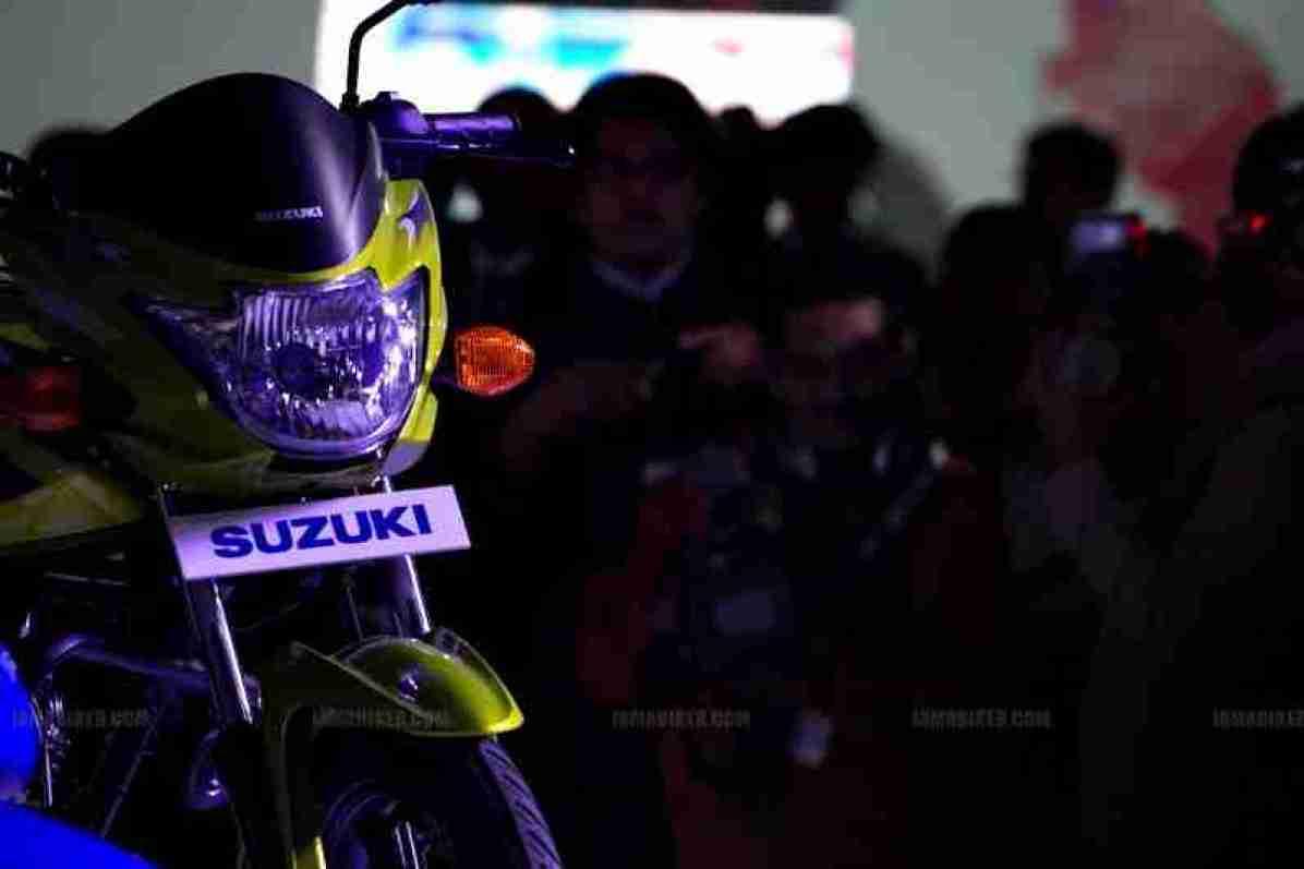 suzuki hayate india 01