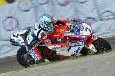 wsbk monza 2012 race day 10