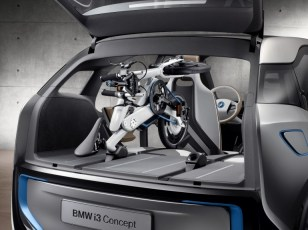 BMW i Pedelec bicycle concept 04