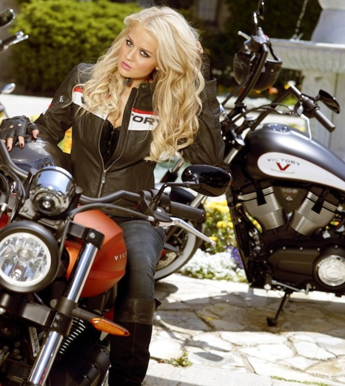 victory motorcycles playboy playmates 04