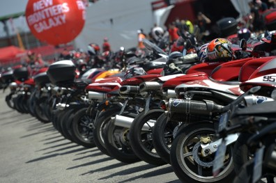 world ducati week 05