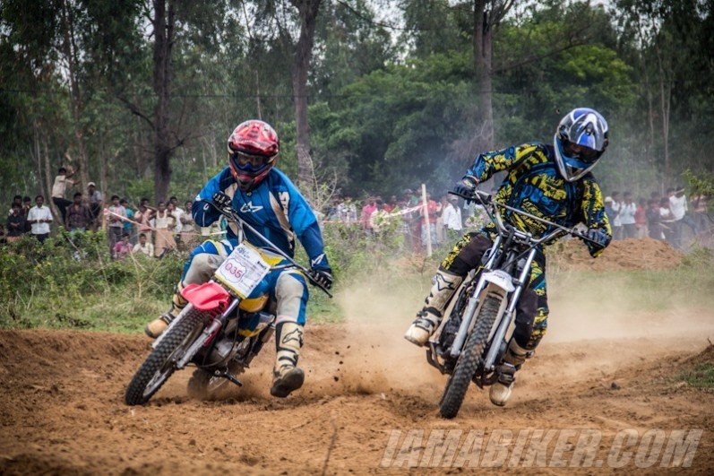 Autocross Bangalore 01