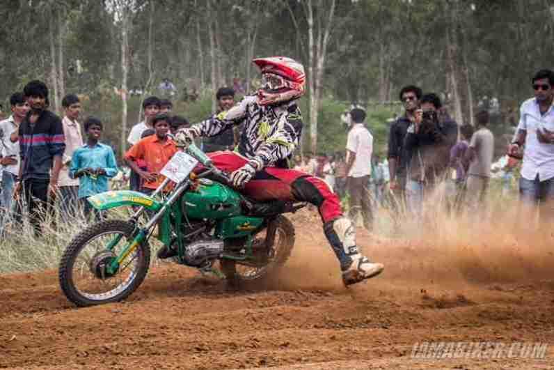 Autocross Bangalore 34
