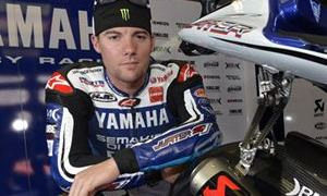 Ben Spies exits from Yamaha