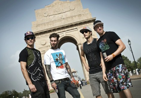 red bull x fighters new delhi india 01