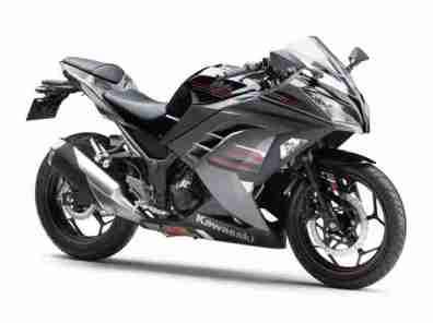 Kawasaki Ninja 250R 2013 02