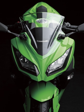 Kawasaki Ninja 250R 2013 08