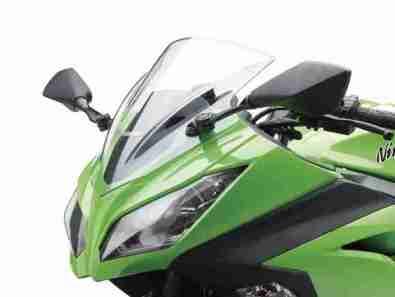 Kawasaki Ninja 250R 2013 09