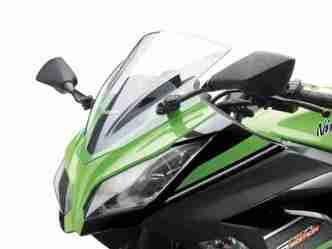 Kawasaki Ninja 250R 2013 19