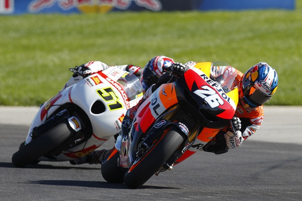 MotoGP Indianapolis results & wrap up