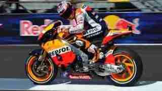 Repsol Honda MotoGP Brno