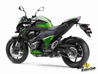 Kawasaki Z800 04