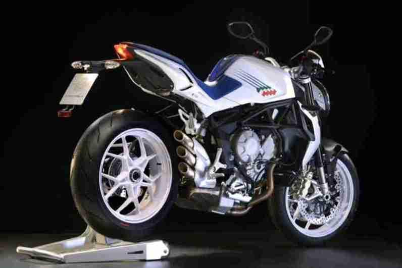 MV Agusta Brutale 675 special edition 01