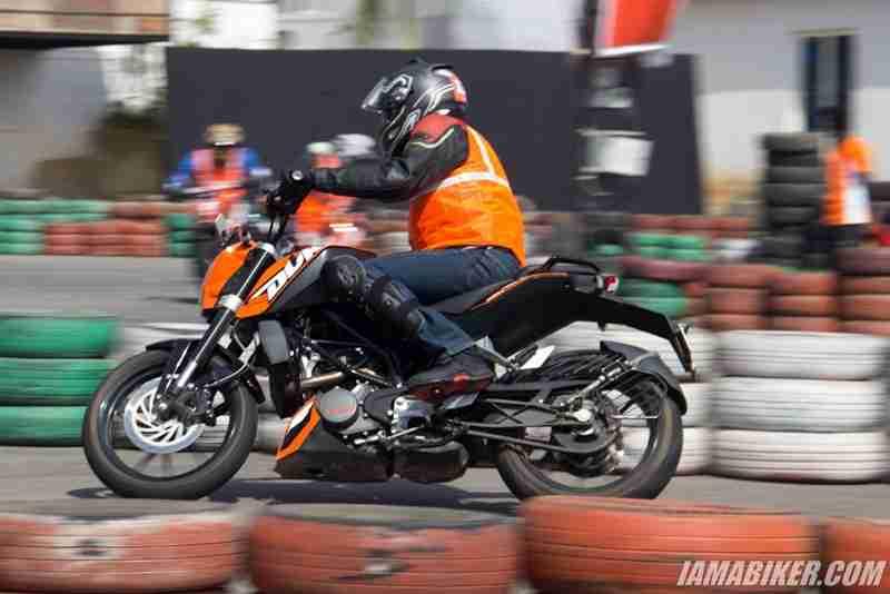ktm orange day 30