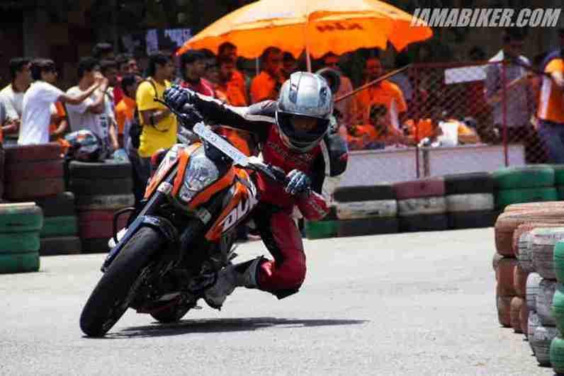 ktm orange day 54