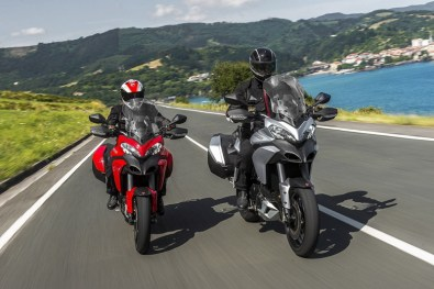 new 2013 multistrada 10
