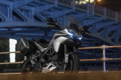 new 2013 multistrada 18