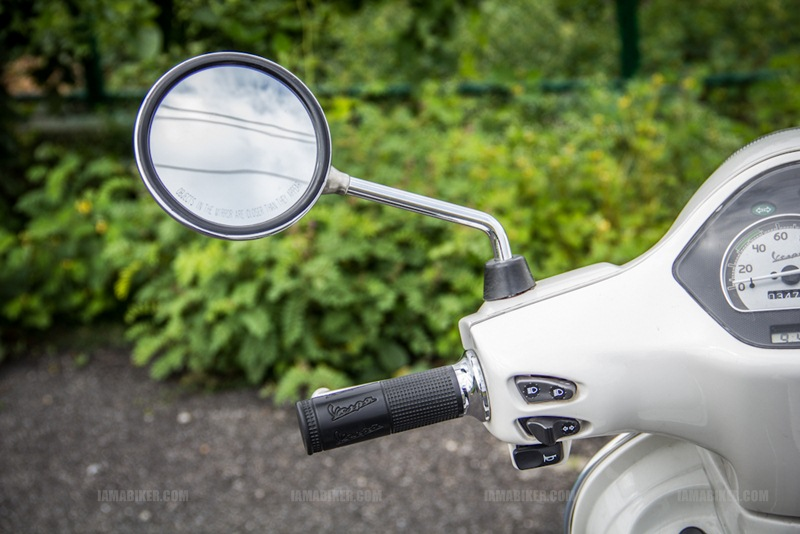 vespa 125 lx india review 09