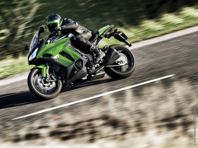 2013 Kawasaki Z1000SX - 02
