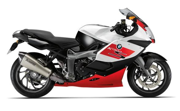 BMW K 1300 S special edition the 30 Jahre K-Modelle - 1