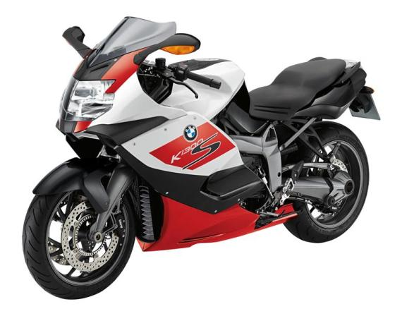BMW K 1300 S special edition the 30 Jahre K-Modelle - 2