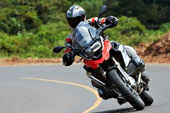 BMW R 1200GS for 2013