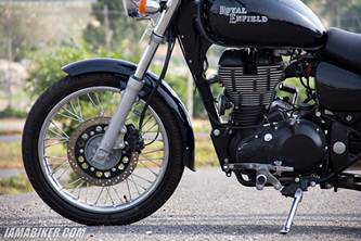 Royal Enfield waiting periods