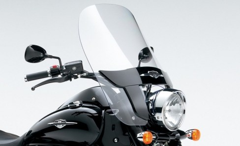 Suzuki Intruder C1500T 2013 - 04