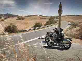 Yamaha FJR1300 2013 - 06