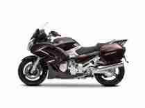 Yamaha FJR1300 2013 - 14