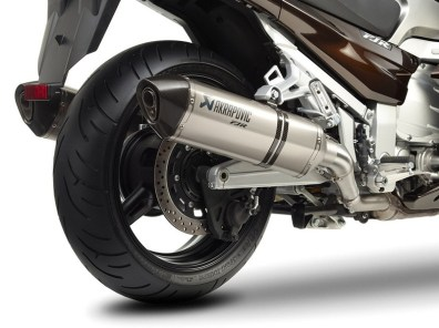 Yamaha FJR1300 2013 - 24