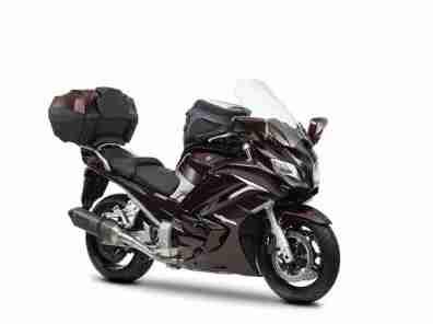 Yamaha FJR1300 2013 - 42