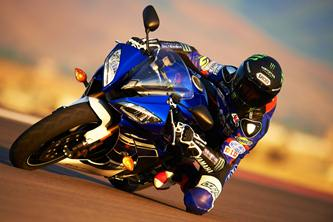 Yamaha R6 for 2013