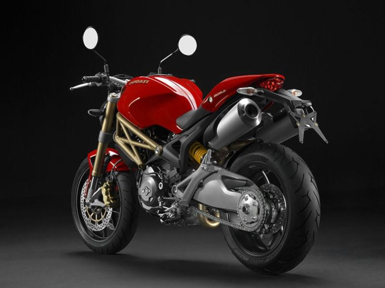 ducati monster 796 2013 anniversary edition 06