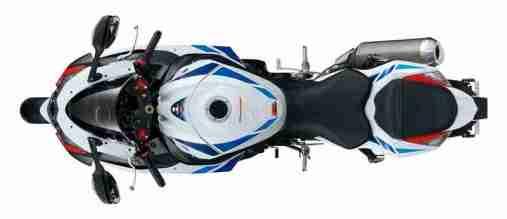 suzuki gsxr1000 for 2013 - 05