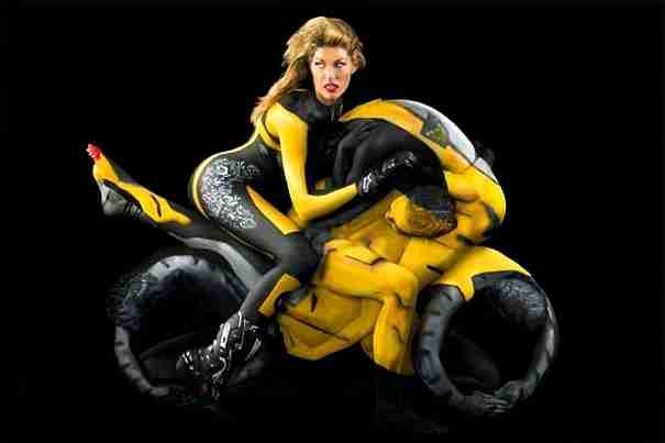 trina merry human motorcycles - 03